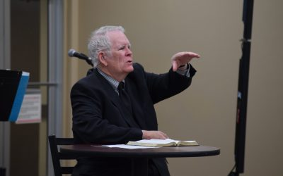 CU's focus on the Bible has kept Williamson for 39 years