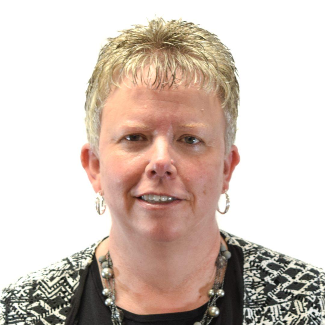 Jeanette Regier