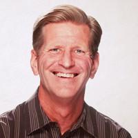 Pastor John Miller