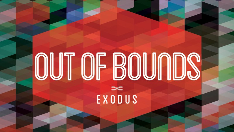 Out Of Bounds (Exodus)