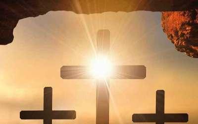 No Resurrection, No Hope