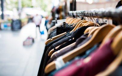 Calvary Clothes Closet