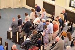 Congregations