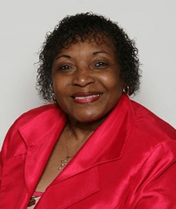 Pastor Norma Jean Halison