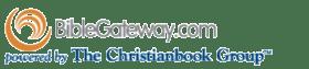 biblegateway logo