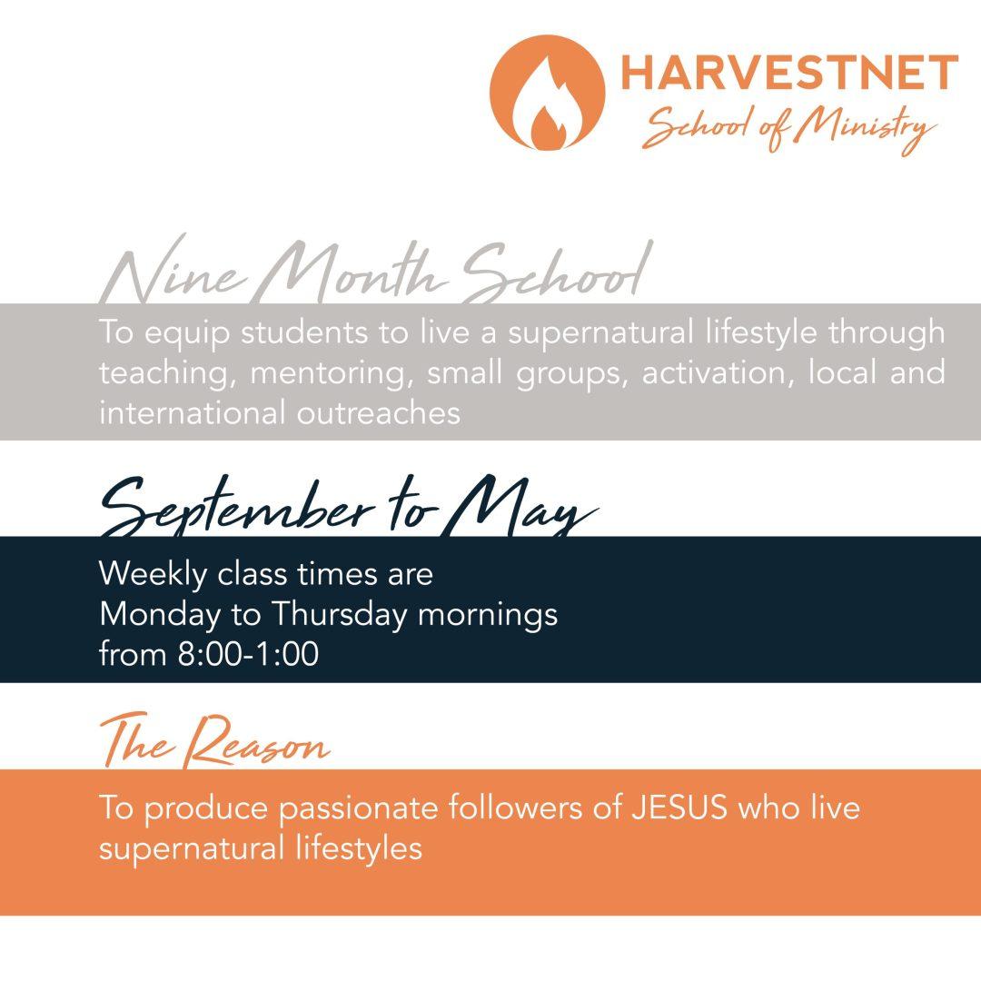 HSM Info graphic