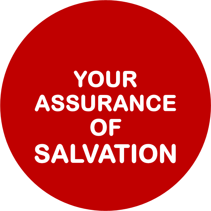 Your Assurance of Salvation