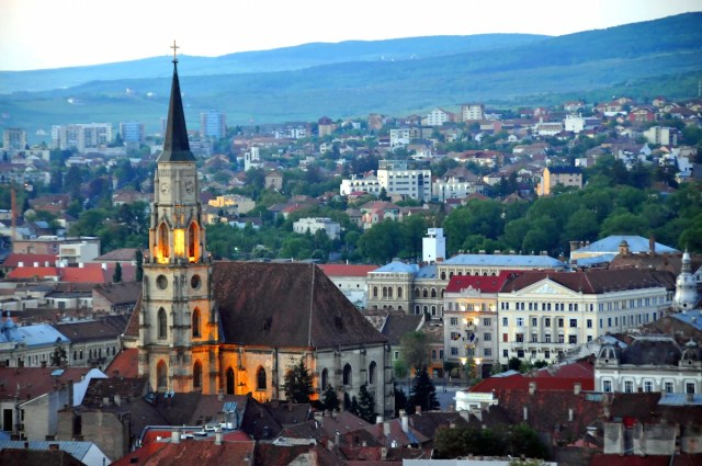 Letter from Cluj-Napoca: the Transylvanian town fighting for ...