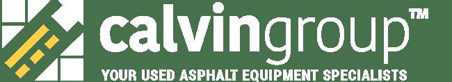 Calvin Group Inc | Your Asphalt Equipment Specialist!