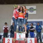 Candice MARGAL Championne Régionale
