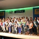 Les champions du Gard FFC 2013