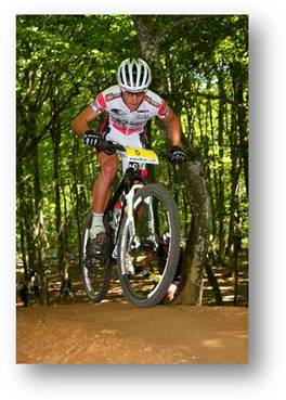Hugo DRECHOU (Photo P MARGAL/CALVISSON VTT)