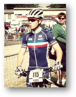 Maxime HEEROLD (Photo P MARGAL/CALVISSON VTT)