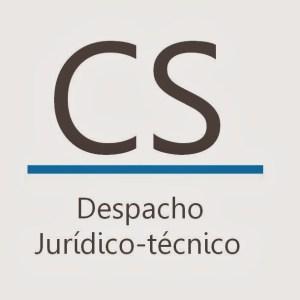 Logo del Despacho Jurídico-Técnico CALVO SOBRINO