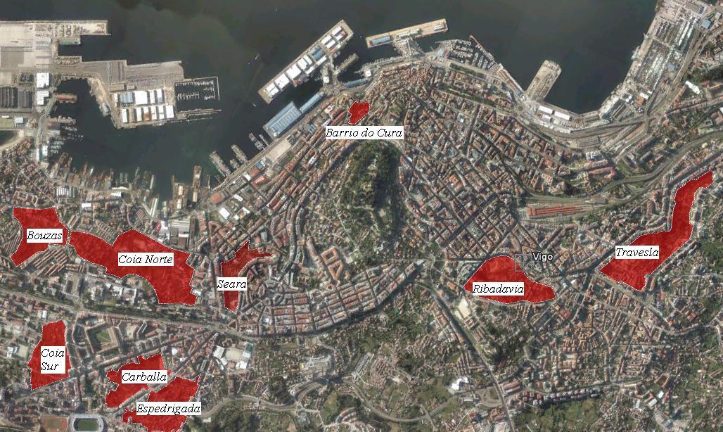 Efectos de la nulidad del PXOM de Vigo