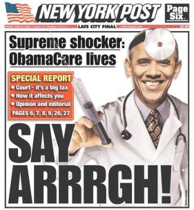 new-york-post-obamacare