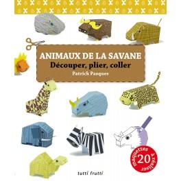 animaux-de-la-savane
