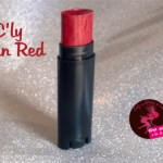 Mac'ly Russian Red
