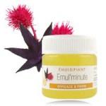 Emul Minute – Polyglyceryl-3-diisostearate, polyglyceryl-3-polyricinoleate