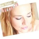 [Vidéo] Maquillage Nude : lumineux et frais