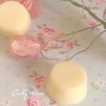 Barre de Massage Tarte au citron – Lemon Pie Massage Bar
