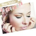 [Vidéo] Maquillage de Déesse Grecque – Spécial Halloween