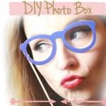 [Vidéo] DIY Noel 2016 | Idée Cadeau : Photo Box