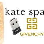 [Vidéo] DIY Deco : Clé USB Givenchy Inspiration Kate Spade