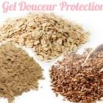 Gel douceur protection peau & cheveu