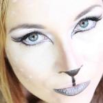 [Vidéo] Maquillage de Biche – Halloween