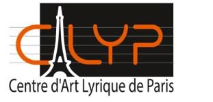 LOGO-CALYP- Centre d'Art Lyrique de Paris - école d'Opéra