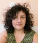 Clélia Giacomuzzi,professeur d'italien du CALYP