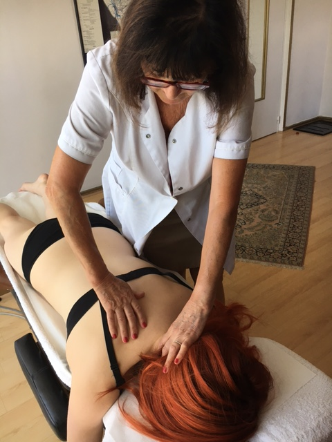 maryse beaupied massage des cervicales