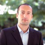 Docteur Alexandre Sinanian, psychologue clinicien du CALYP- Centre d'Art Lyrique de Paris