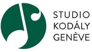 Logo Studio KODALY Geneve