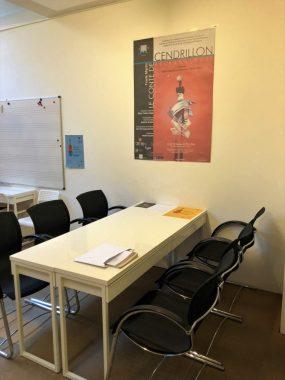 Studio KODALY Geneve 1
