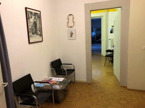 Studio KODALY Geneve 2