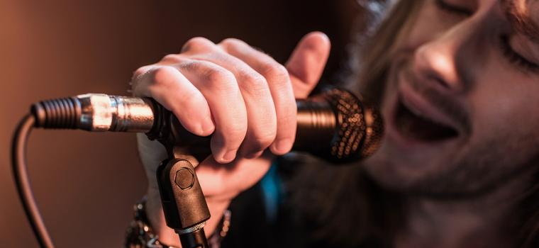 Coaching de chanteur de groupe musique