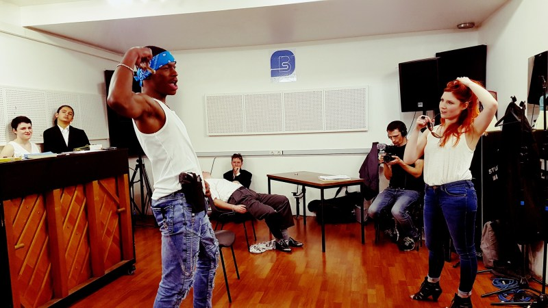 Atelier Lyrique CALYP pour compléter les cours de chant 1