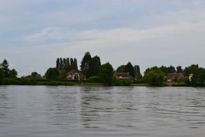 Vue sur la Seine - Normandie - Masterclass - Calyp