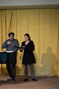 Christophe Querry - Elodie Abouquir - duo Traviata - Verdi
