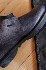 Chaussure Trippen - Pantalon Roque