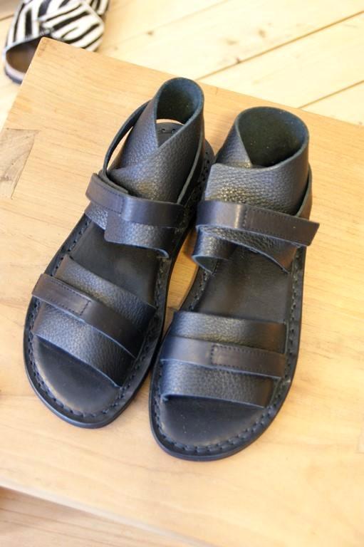 Sandales Trippen