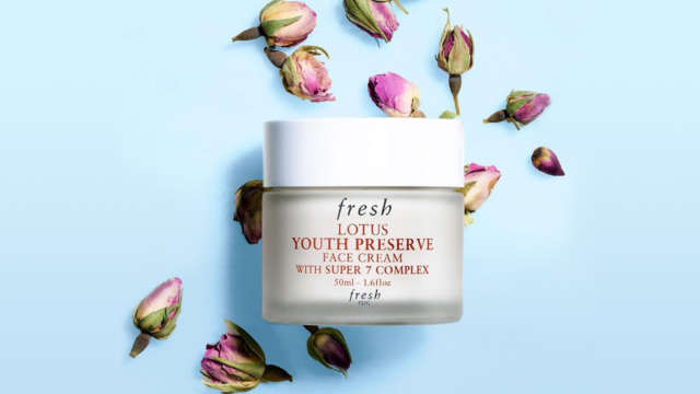 Youth Review Preserve Lotus