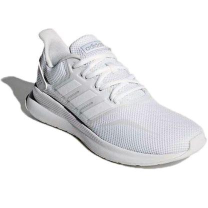 f1b1fb70 Adidas RUNFALCON F36215 blanco