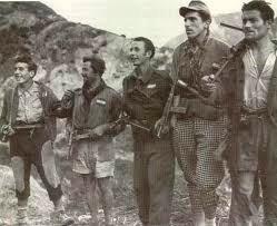 Partigiani Battaglione Corbari