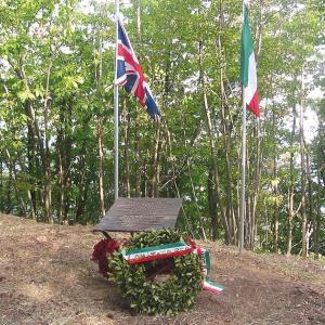 Memoriale Monte Cece