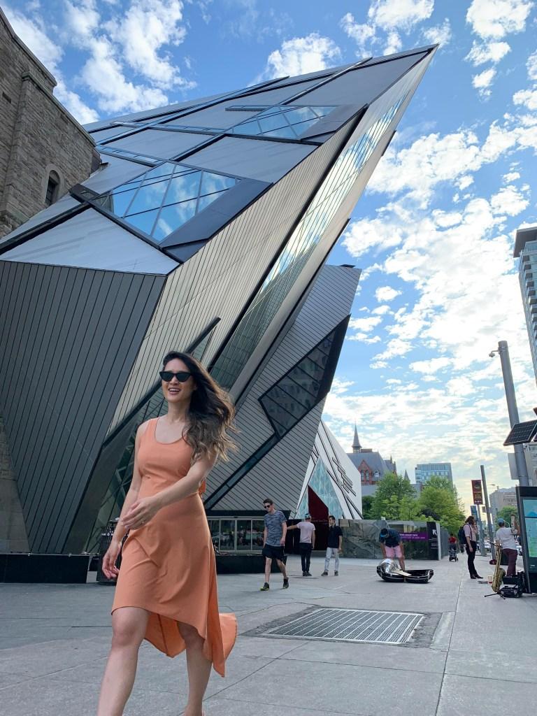 Toronto City Guide: ROM