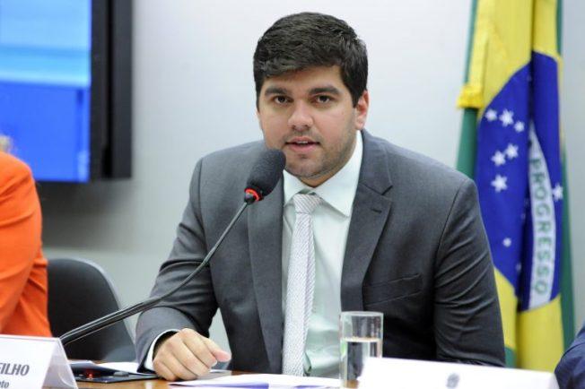 Audiência pública sobre as obras inacabadas de creches e escolas. Dep. Marreca Filho (PATRIOTA-MA)