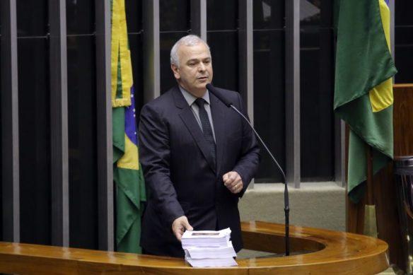 Ordem do dia para discussão e votação de diversos projetos. Dep. Júlio Delgado (PSB - MG)